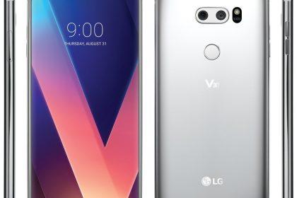 Avis LG V30 Plus
